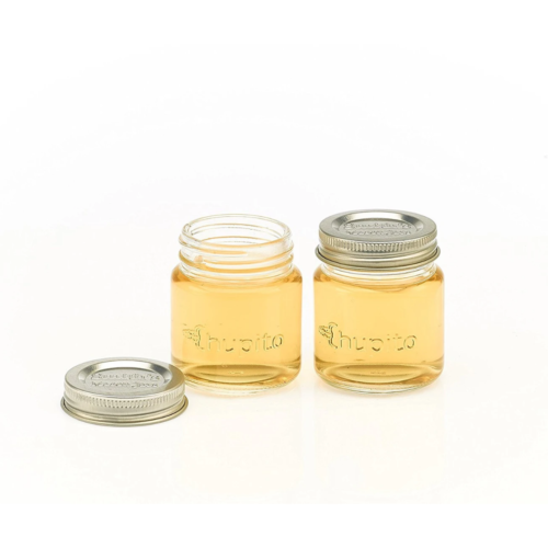 "Mini Mason Jar ""Chupito"" Shot Glasses"
