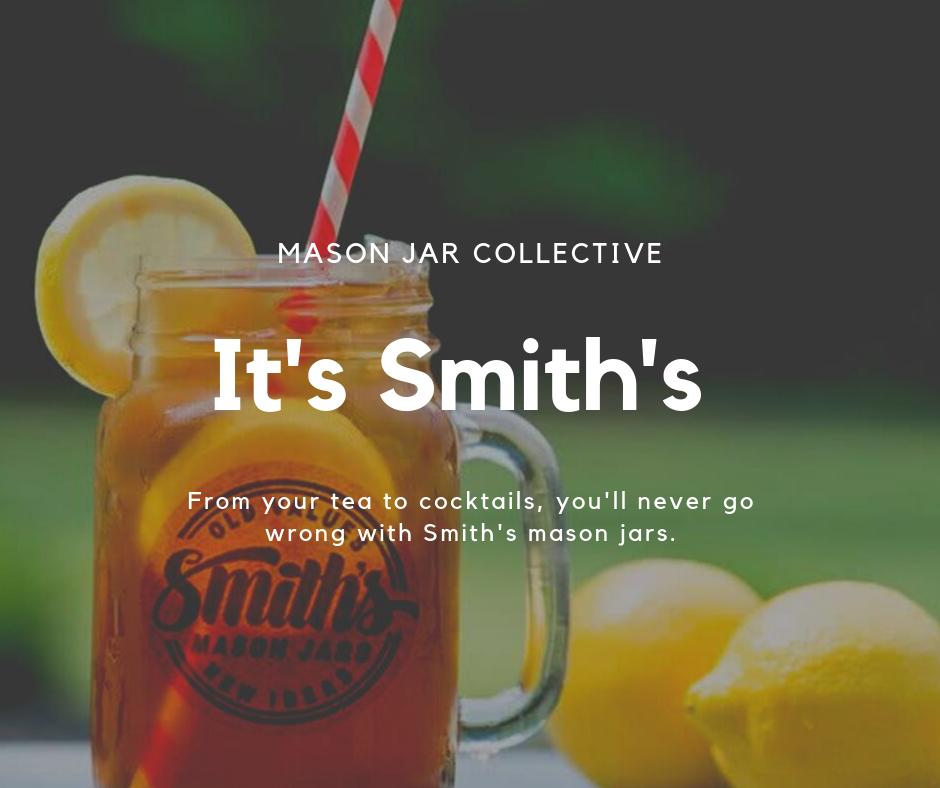 smith's mason jars